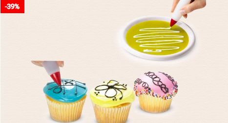 Different Ways To Add Icing To The Cake