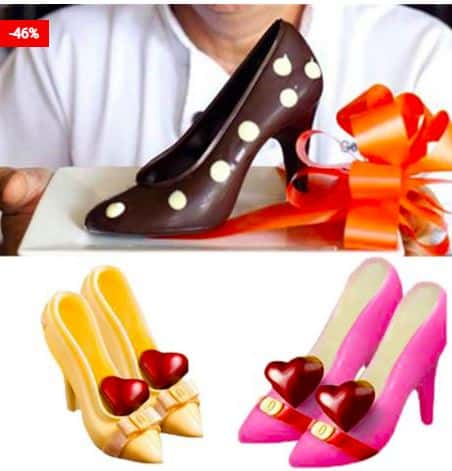 Best Chocolate Molds For Making Chocolates